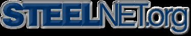 SteelNet Logo