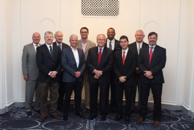 SMA Board of Directors Meeting
