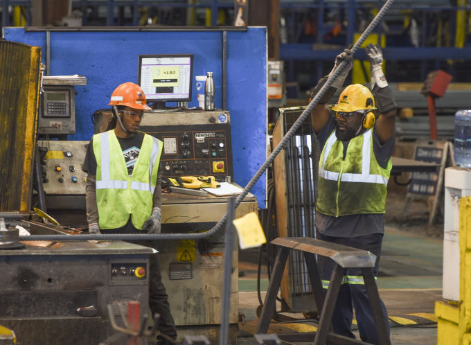 SMA Member Gerdau Highlighted in Tampa Bay Times Article