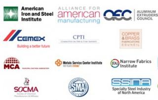 MTE Coalition logos
