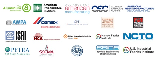MTE Coalition Commends U.S. Government's Continued Principled Stand on China Market Economy Status