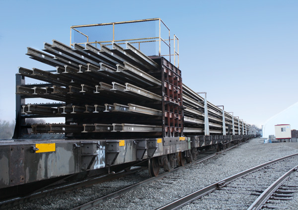 SMA Rail Regulation Op-Ed Published on The Hill