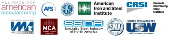 Domestic Steel Industry Shows Support for Buy America & Melting Standard