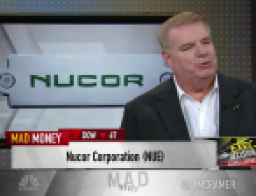 Nucor CEO Shows Support for 232 Investigation