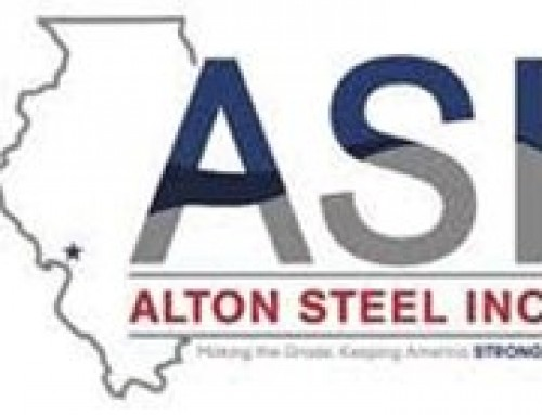 Press Release: Alton Steel, Inc. Produces its First Bar-in-Coil