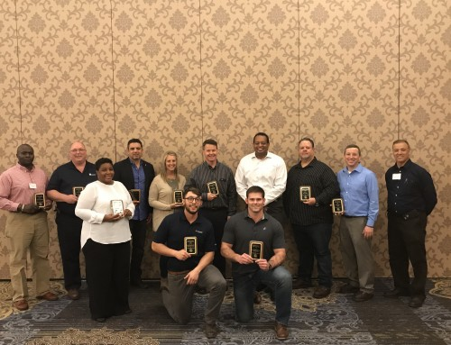 SMA Hosts Spring Safety Committee Meeting in Memphis, TN