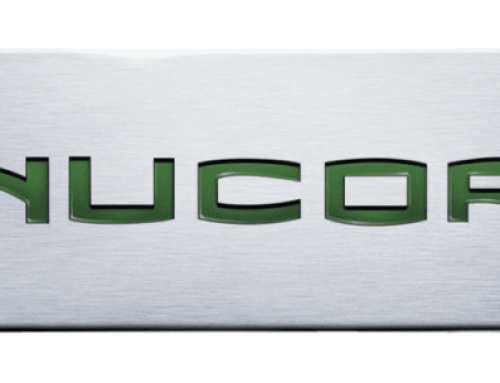 Nucor to Build State-of-the-Art Plate Mill