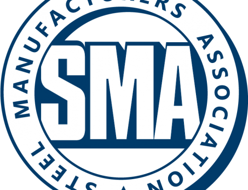 SMA Urges Trump Administration to Formally Designate Steel as an Essential Industry