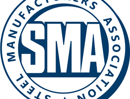 SMA Presents Awards to Liberty Steel Peoria and Nucor Decatur