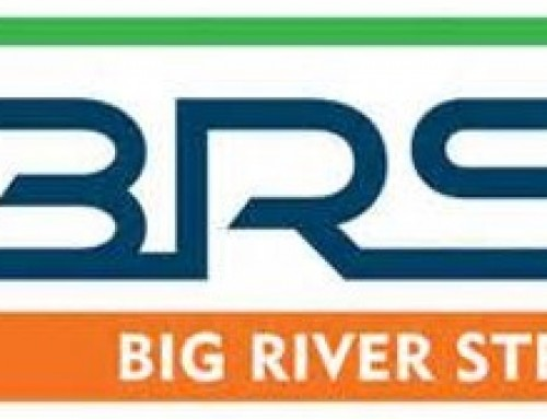 Big River Steel Joins the SMA