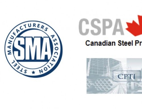 North American Steel Industry Call for Urgent Actions to Approve and Implement the USMCA